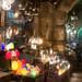 The colorful lanterns of Khan El-Khalili