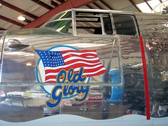 B-25J Mitchell Old Glory