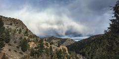 Cinnabar Mountain (jhawkcurt) Tags: gardiner montana unitedstates us