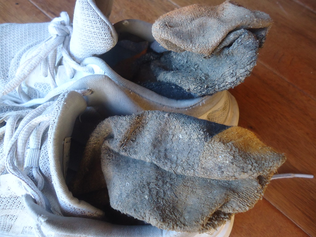 The Worlds Best Photos Of Foot And Sock - Flickr Hive Mind-8528