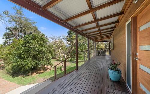 50 Sunset Ridge Drive, Bellingen NSW 2454