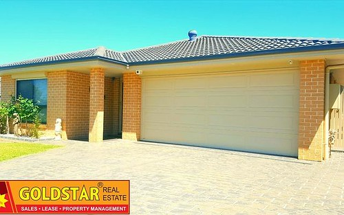 19 Montazah St, Spring Farm NSW 2570