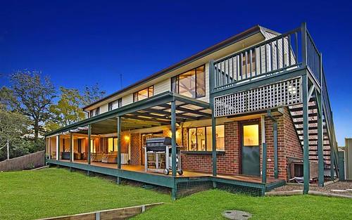 1104 Grose Vale Road, Kurrajong NSW 2758