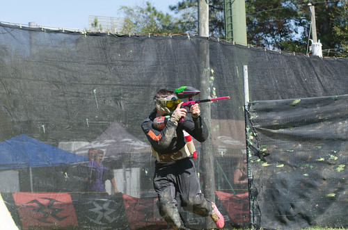 Paintball Phenomenon ATL 61