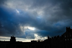 IMG_1241 (LezFoto) Tags: aberdeen scotland clouds sky rooftops aerials sihouette canon eosm morning