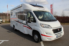 Sunlight T65 - for rent (KamperyGdansk) Tags: kamper kampery campre capers motor home caravans sunlight t65 fiat ducato 2016 for rent gdańsk poland polska gdansk trójmiasto