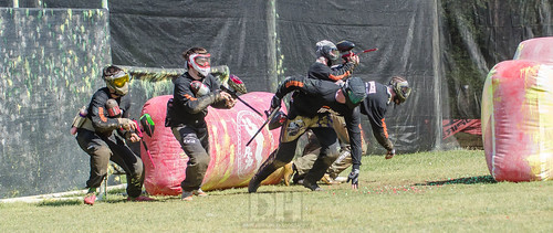Paintball Phenomenon ATL 111