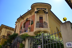 Liberty a Firenze (carlogalletti) Tags: broggi caraceni liberty firenze art nouveau michelazzi