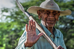 Sertanejo (felipe sahd) Tags: sertanejo portrait retrato pessoas sertãodecrateús independência ceará nordeste brasil semiárido