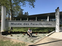 (emed0s) Tags: me museum airborne france