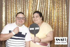 Your Wedding TV Wedding Show (SNAP! Studio Booth) Tags: yourweddingtv weddingshow fun brides grooms photobooth love studio orlando studiobooth openair wedding rental event venue party congrats married hitched engaged rosegold sequin forever happy lovebirds orangecountyconventioncenter magic