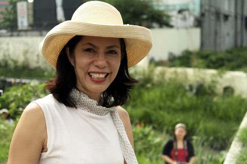 Environment's Hope: Gina Lopez
