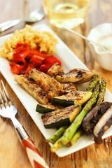 #grill (yanak4) Tags: grill