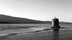 Orbetello (pagati) Tags: paesaggio landscape mulino windmill bw toscana tuscany orbetello laguna lagoon