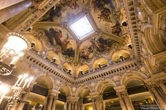 20170419_palais_garnier_opera_paris_85x85 (isogood) Tags: palaisgarnier garnier opera paris france architecture roofs paintings baroque barocco frescoes interiors decor luxury