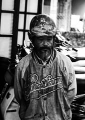 _DSC4974 (Tiến Long) Tags: street life streetlife black blackandwhite white dalat đà lạt vietnam việt nam old market streetseller seller work