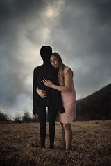 Introvert (wild_empress) Tags: introvert intj darkness lonlienss brooding alone conceptual surreal composite wildempress chilliwack artist fineart