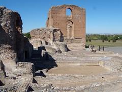 Villa dei Quintili_44