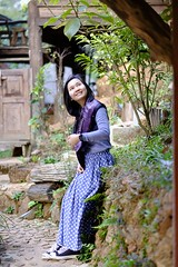 MKP-244 (panerai87) Tags: maekumporng chiangmai thailand toey 2017 portrait people