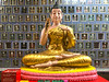 Thai temple (katreenatravels) Tags: penang georgetown malaysia solo travel asia worldtrip blog