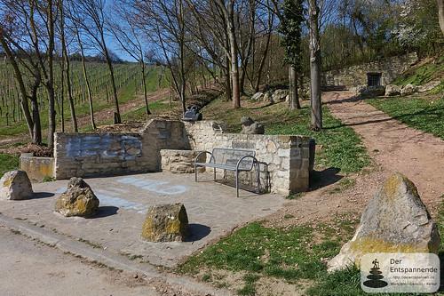 Krötenbrunnen