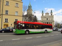 МАZ 103.485,  #8004, Lubelskie Linie Autobusowe Sp. z o.o (LLA Lublin) (transport131) Tags: bus autobus ztm lublin maz 103 lla