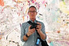 20170313-40-Selfie (Roger T Wong) Tags: 2017 australia carlzeiss35mmf28 hobart mona museumofoldandnewart rogertwong sel35f28z sonya7ii sonyalpha7ii sonyfe35mmf28zacarlzeisssonnart sonyilce7m2 tasmania art museum person portrait