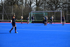 Ladies 2     pic-782    March 2017 (kwelsh1) Tags: braintree ladies 2s v east london 5s match 25th march 2017 wwwbraintreehccouk essex hockey competition fun academy knights phoenix mens blue hornets bocking flyerz pitch field releet training outdoor