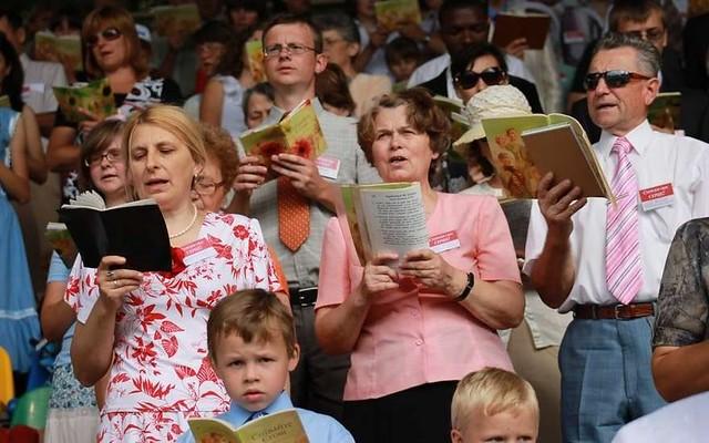 Деятельность секты «Свидетелей Иеговы» в Российской Федерации приостановлена