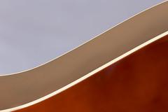 Guitar—abstract (Paul Buckingham) Tags: abstract guitar