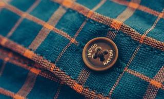 Macro Fabric Monday