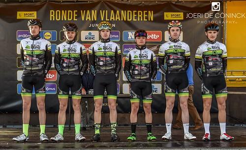 Ronde van Vlaanderen junioren (83)