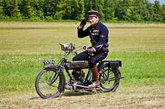 New Hudson (JOAO DE BARROS) Tags: barros newhudson joão bike motorcycle vintage
