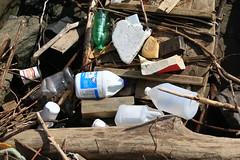 Marine Debris (Zach Hawn) Tags: ocean plastic pollution litter trash garbage conservation beach marine washington pacificnorthwest pnw problem leave no trace