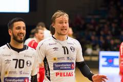 untitled-20.jpg (Vikna Foto) Tags: kolstad kolstadhk sluttspill handball spektrum trondheim grundigligaen semifinale håndball elverum