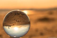 Beached (Eiona R.) Tags: swansea wales unitedkingdom gb smq wfc crystalball swanseabay