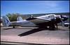N7273C - Phoenix Mesa Falcon Field (FFZ) 20.04.2003 (Jakob_DK) Tags: 2003 ffz kffz mesafalconfield phoenixmesafalconfield lockheed lockheedlodestar pv2 harpoon lodestar
