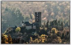 Sauerburg (Imagonos) Tags: historisch historic burg ruine ruin castle deutschland germany wisper taunus rheingau alt