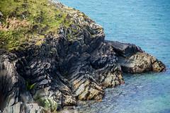 DSC_0239 (shieladixon) Tags: walking nature unspoiled coast bluesky wales coastal path welsh
