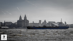 Liverpool Waterfront (Chimera Photographic) Tags: liverpool waterfront landscape waterscape photography outdoors outandabout liverbuilding