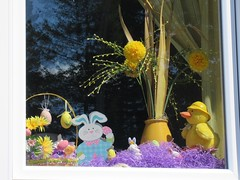** Joyeuses Pâques / Happy Easter ** (Impatience_1 (peu...ou moins présente...)) Tags: pâques easter joyeusespâques happyeaster 2017 décoration decoration décorationdelou saturnin voeux m impatience wishes supershot coth thegalaxy abigfave sunrays5 coth5 ruby3