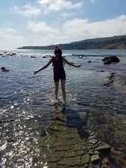 (alexandersterling) Tags: abalonecove california beach ocean people ranchopalosverdes coralreef