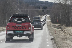 Arctic Trucks Overlanding 2017 (Arctic Trucks Norge AS) Tags: arctictrucks arctic trucks 4x4 polarexpeditions polar environment explorewithoutlimits madeforadventure engineeredfromexploration exploration overlanding adventure expedition artictrucks artic pickup truck 33inch 35inch 37inch38inch 44inch 6x6 toyota isuzu volkswagen jeep carphotography