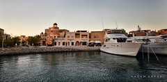 El Gouna ... This Is Egypt (Hazem Hafez) Tags: elgouna redsea sea marina hurghada egypt luxury style yachts boats