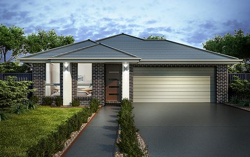 Lot 420 Geraldton Street, Currans Hill NSW
