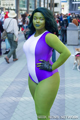 """WonderCon 2017 • <a style=""""font-size:0.8em;"""" href=""""http://www.flickr.com/photos/88079113@N04/34044758546/"""" target=""""_blank"""">View on Flickr</a>"""