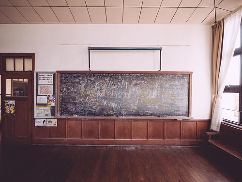 軽音部の部室