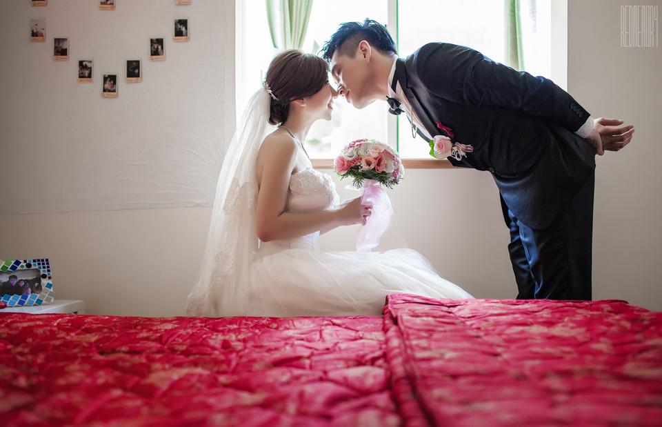 婚禮紀實-0