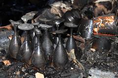 HausBrand009 (hgyx) Tags: feuer brand zerstörung erkalten spuren