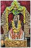 வலம்புரி விநாயகர் (Ramalakshmi Rajan) Tags: ganesha lordganesha pillayar temples temple bangalore nikond5000 nikon nikkor35mm india lifeinindia